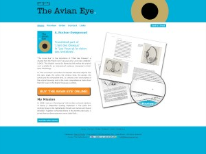 Website The Avian Eye