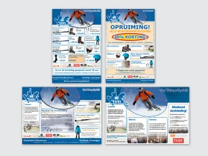 Advertenties Snowlimits 2009