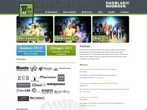 Website TT-Run