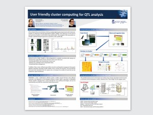 Poster QTL Analysis Danny Arends