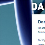 Danny Arends website