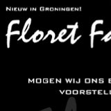Floret Fashion flyer & voucher