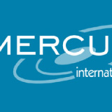 Mercurius International Trading logo & huisstijl
